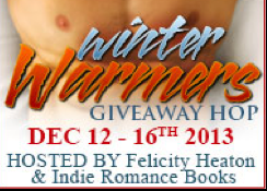 Winter Warmers Giveaway Hop.