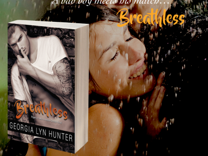 Another sneak peek excerpt # Breathless