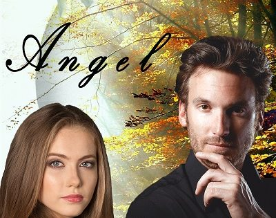 New Release: Luck be an Angel by Liza O' Connor