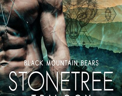 Stonetree Trilogy (Black Mountain Bears) By Ophelia Bell