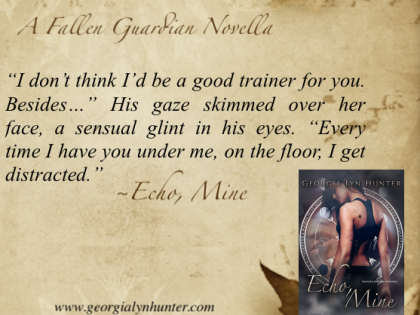 #Absolute Surrender & Echo, Mine special…