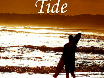 New Release: She Came with the Tide by Viviana Macade