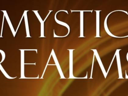 Mystic Realms ~ 21 Amazing PNR and UF Romances