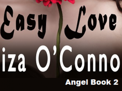 Liza 'O Connor's latest release: Easy Love