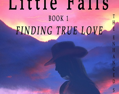 New Release: Finding True Love By Liza O'Connor