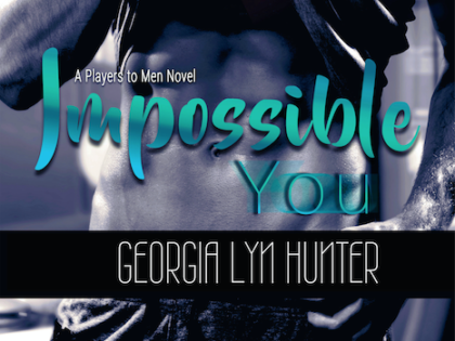New Release: Impossible You + Excerpt…