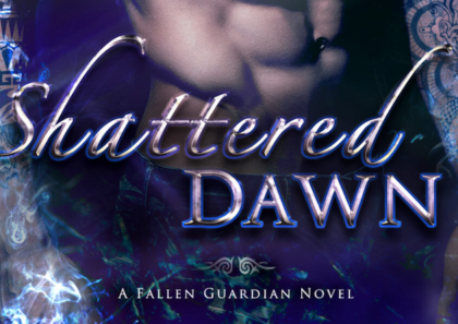 New Release: Shattered Dawn-excerpt