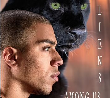 New Release: Leaving Earth by Liza O' Connor