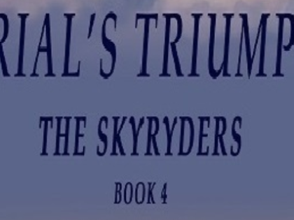 New Release: Arial's Triumph by Liza O'Connor